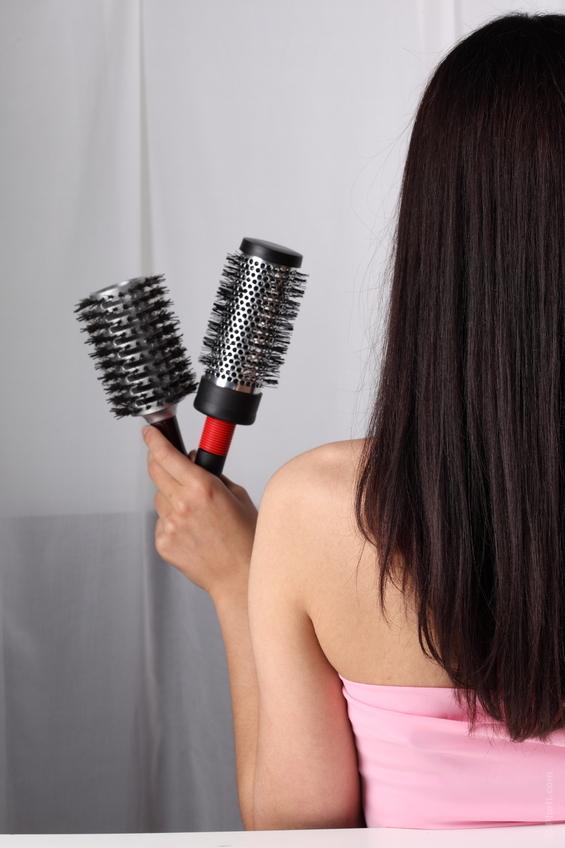 Как помыть волосы маской для волос