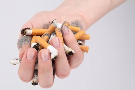 как бросить курить самому и без таблеток